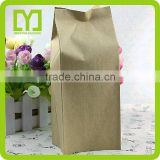 2015 alibaba China hot selling organic protein/milk powder aluminum foil tea bag food pouch