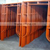 High Quality,Best Price!!! Scaffolding Frame! Scaffolding Door Frame! H Frame Scaffolding