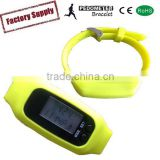 new model branded sports pedometer watches
