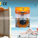 50pieces tanning bed/ solarium/ spray tan machine / spray tanning booth with a big market