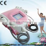 Portable fast effective lightsheer laser hair removal machine for sale