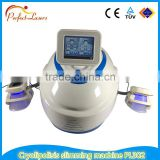 5 In 1 Slimming Machine Vacuum Slimming Machine Fast Cavitation Slimming System Beauty Salon Equipment 500W