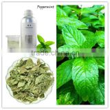 Peppermint Essential Oil Menthol 50%