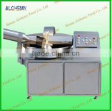 The Bowl Cutter For Meat/Fish Cutting Machine
