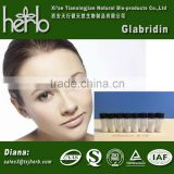 Factory supply Glabridin 5%-98%, licorice root extract powder,