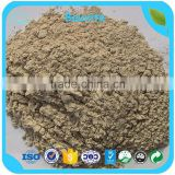 High Quality Cement Industry Grade China Calcined Bauxite Powder