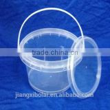 plastic pails/barrels with lids &handle 1L--200L for wholesales