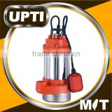 Taiwan Made High Quality 1/2-5 HP High Pressure Effluent Pumps Submersible Effluent Pump