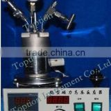autoclavable instrument container high pressure reactor for lab ISO Approved high pressure reactors for lab
