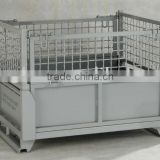 foldable mesh container for korea
