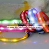 LED Wristbands RFID Admission Bands RFID Tag With Good Quality