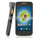 Mobile Barcode Scanner PDA rugged android smart phone for logistics management