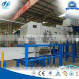 Waste management Waste Home Aappliance Recycling Machine/Recovery Plant/ E Waste Recycling Plant