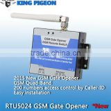 GSM Relay remote Switch Access Controller GSM Gate Opener RTU5024