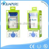 Aquapure negative ions/ozone mini air puirifiers plasma generators HP-D-03