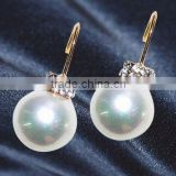pearl beads earring/accessory