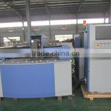 SUDA NEW YAG LASER MACHINE FOR cutting metal material