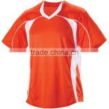 Creat orange youth football jerseys wholesale