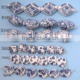 Ceramic, Clay & Porcelain Beads