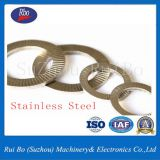 Factory Price Stainless Steel & Carbon Steel DIN25201 Lock Washers with ISO