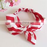 Factory Sale special design baby hair accessory baby headband with many colors