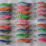 Lures Bait Fishing Lure Fluorescent Squid Jigs