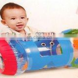 Inflatable Baby Active Roller Trainning Toy