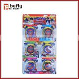 hanger plate toy yoyo 2 color chinese yoyo