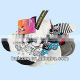 baby girl's and boy's ankle socks