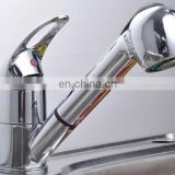 High efficicency rose gold kitchen sink faucet in China