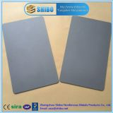 High Temperature Molybdenum Plate, Moly plate, MoLa plate for MIM