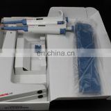 0.5-5000ul variable volume micro pipette Dragonlab Brand