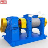 Standard rubber sheet making machine creper