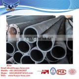Chemical rubber hose for sulfuric acid