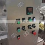 High Efficiency Full Automatic Frozen French Fries Frying Produce Line Pringle Potato Chip Making Machine For Sale