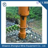 Large Hydraulic Rock Splitter For Mining Machine