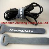 Hook & Loop Straps Industrial Strength Hook And Loop Tape Pvc Elastic Band