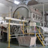 Tissue manufacturing machines for small business toilet paper making machine for sale