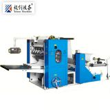 HTM-3Z-2L Multifold hand towel tissue folding machine