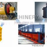 new generation mining lead zinc machine / lead-zinc mining equipment with lead and zinc beneficiation machines