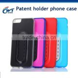 new products 2016 kickstand china market of electronic customized popular case for iphone6