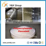 Good quality and low price Polymer Water Crystals polyacrylamide for water treatment
