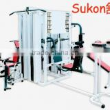 SK-246 Multi-purpose home gym/life gear home gym crossfit