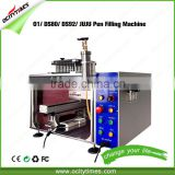 health & medical oil vaporizer cartridge filling machine/ ecig filling machine /disposable e cig filling machine