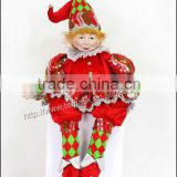 children or baby doll elf on the shelf christmas new year gifts decoration                                                                         Quality Choice