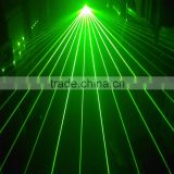 sound active mini party moving head green dot laser lights