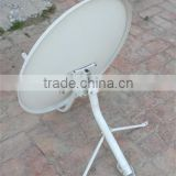 60cm Satellite TV Receiver Ku Band Dish Antenna