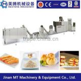 Automatic stainless steel bread crumbs maker