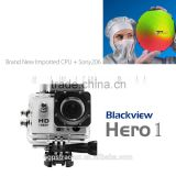 Support OEM/ODM HD action cam 30M water resistance camera action camcorders                                                                         Quality Choice