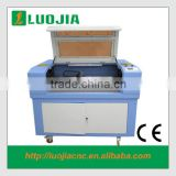 Professional co2 laser engraving cutting machine engraver 40w with resonable price for sale